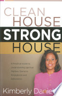 Clean House  Strong House Book