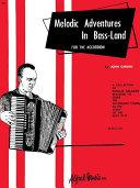 Palmer Hughes Accordion Course   Melodic Adventures in Bassland