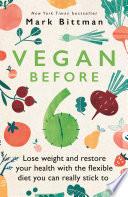 Vegan Before 6