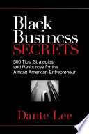 Black Business Secrets