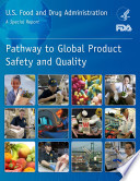 Pathway To Global Product Safety And Quality Book PDF