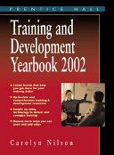 Training and Development Yearbook 2002