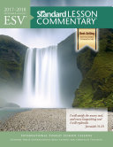 Pdf ESV® Standard Lesson Commentary® 2017-2018 Telecharger