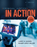 Criminal Justice in Action  The Core