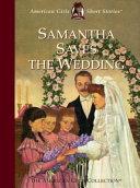 Samantha Saves the Wedding