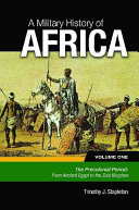 A Military History of Africa Book