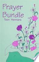 Prayer Bundle Book