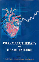 Pharmacotherapy of Heart Failure Book