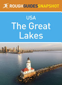 The Great Lakes  Rough Guides Snapshot USA