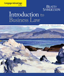 Cengage Advantage Books: Introduction to Business Law - Seite 42