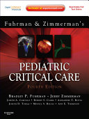 Pediatric Critical Care E-Book ebook