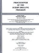 Proceedings of the Ocean Drilling Program ebook