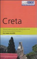 Guida Turistica Creta. Con mappa Immagine Copertina