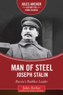 Man of Steel: Joseph Stalin [Pdf/ePub] eBook