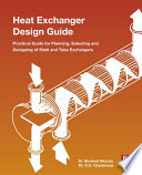 Heat Exchanger Design Guide Book PDF