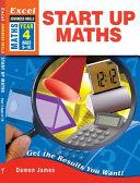 Excel Start Up Maths