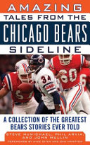 Amazing Tales from the Chicago Bears Sideline ebook