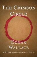 The Crimson Circle [Pdf/ePub] eBook
