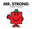 Mr Men Mr Strong