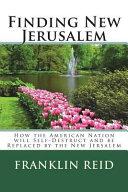 Finding New Jerusalem