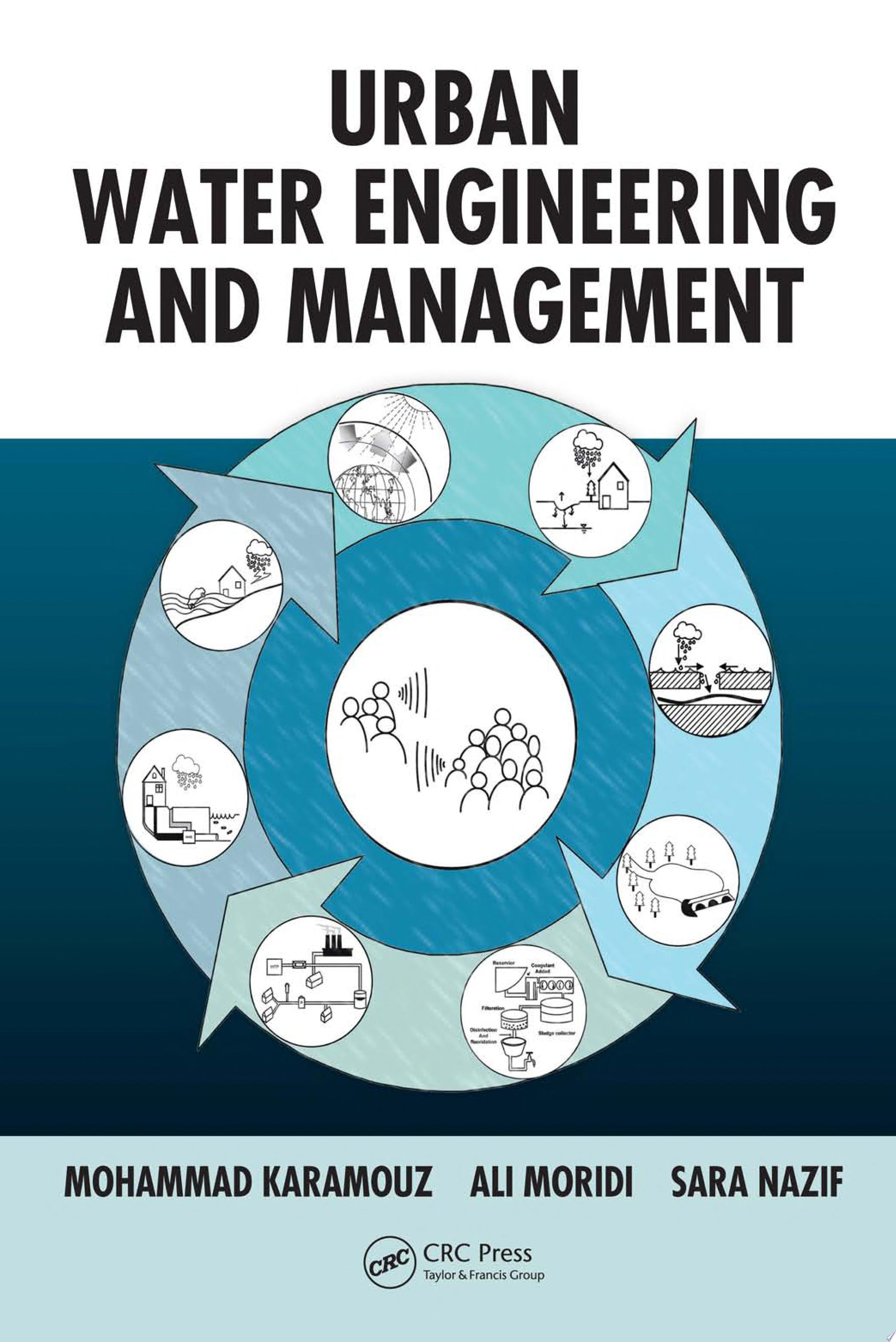 Urban Water Engineering and Management