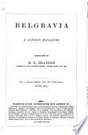 Belgravia Book