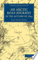 An Arctic Boat-Journey in the Autumn of 1854