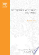 Hyperthermophilic Enzymes