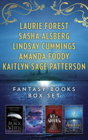 Pdf Fantasy Books Box Set