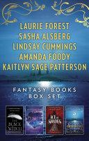 Fantasy Books Box Set