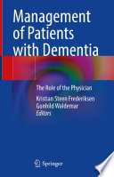 Management Of Patients With Dementia
