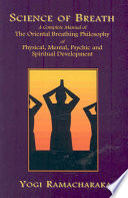 Science of Breath Book PDF
