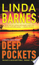 Deep Pockets Linda Barnes Cover