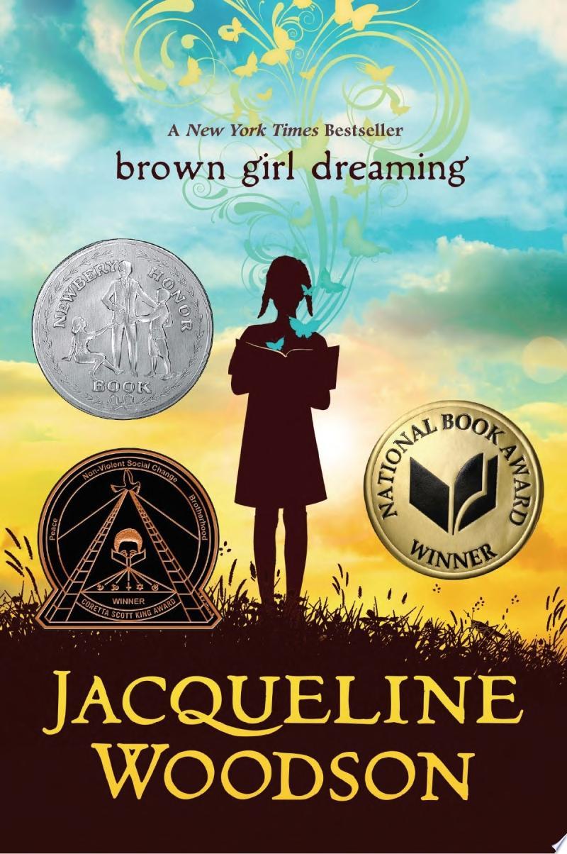 Brown Girl Dreaming image
