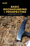 Basic Rockhounding and Prospecting Book