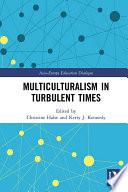 Multiculturalism In Turbulent Times