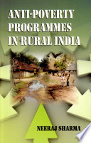 Anti-poverty Programmes in Rural India