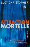 Attraction mortelle ebook