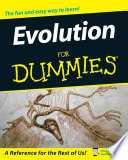 """Evolution For Dummies"" by Greg Krukonis, Tracy L. Barr"