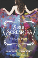 Soul Screamers Volume Four