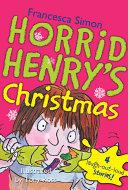 Pdf Horrid Henry's Christmas Telecharger