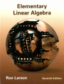 Bndl  Elementary Linear Algebra