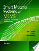 Smart Material Systems And Mems Book PDF