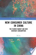 New Consumer Culture in China