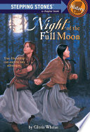 Night of the Full Moon Book