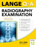 Lange Q   A Radiography Examination 12e Book