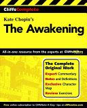 CliffsComplete The Awakening Pdf/ePub eBook