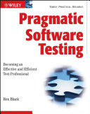 Pragmatic Software Testing