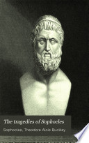 The Tragedies of Sophocles Book PDF