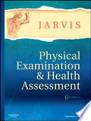 """Physical Examination and Health Assessment E-Book"" by Carolyn Jarvis"